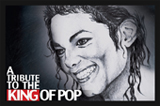 King of Pop - Michael Jackson